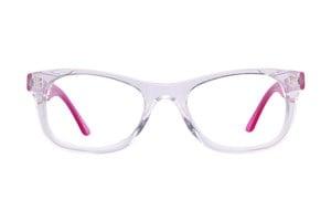 Picklez Shiloh Pink Glasses