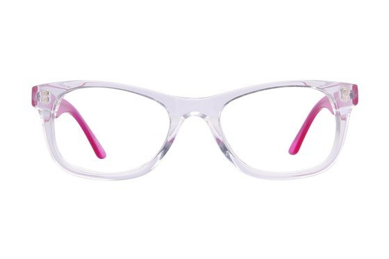 Picklez Shiloh Pink Glasses