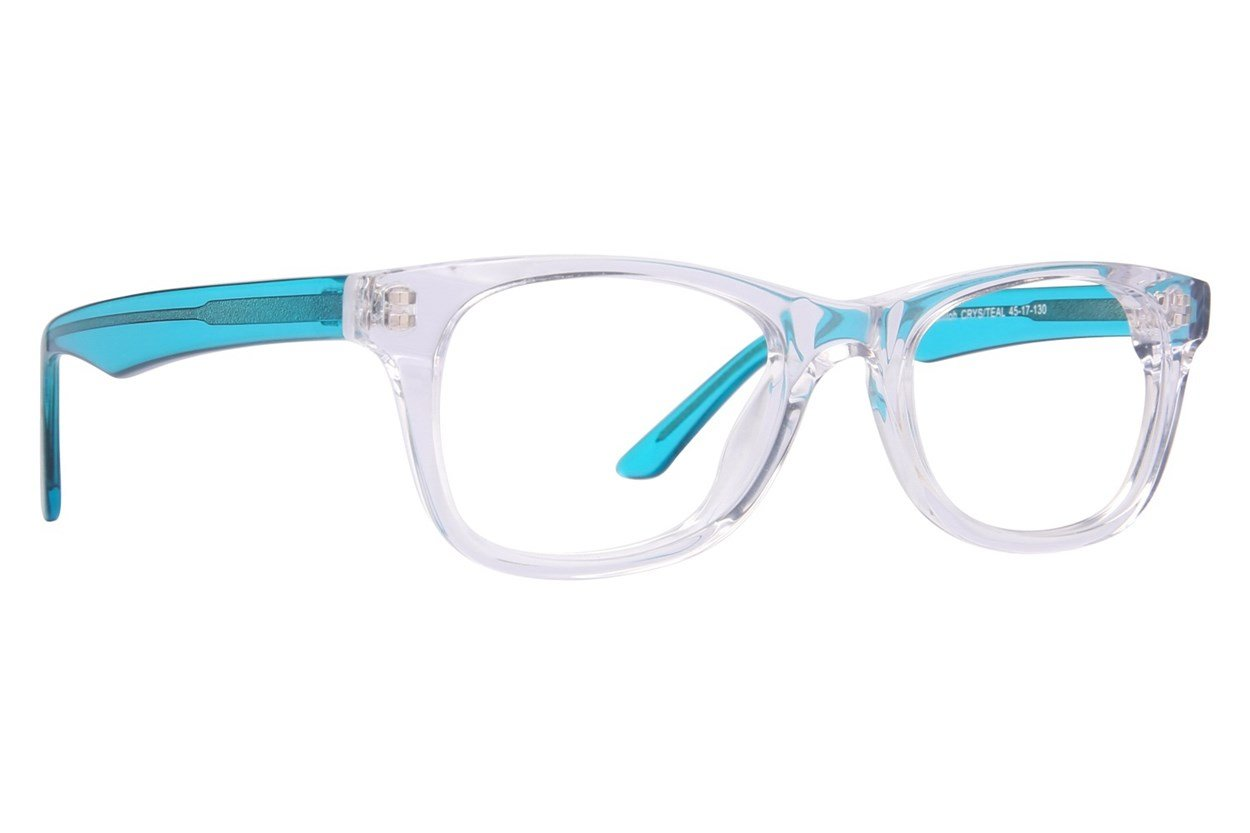 Picklez Shiloh Blue Glasses