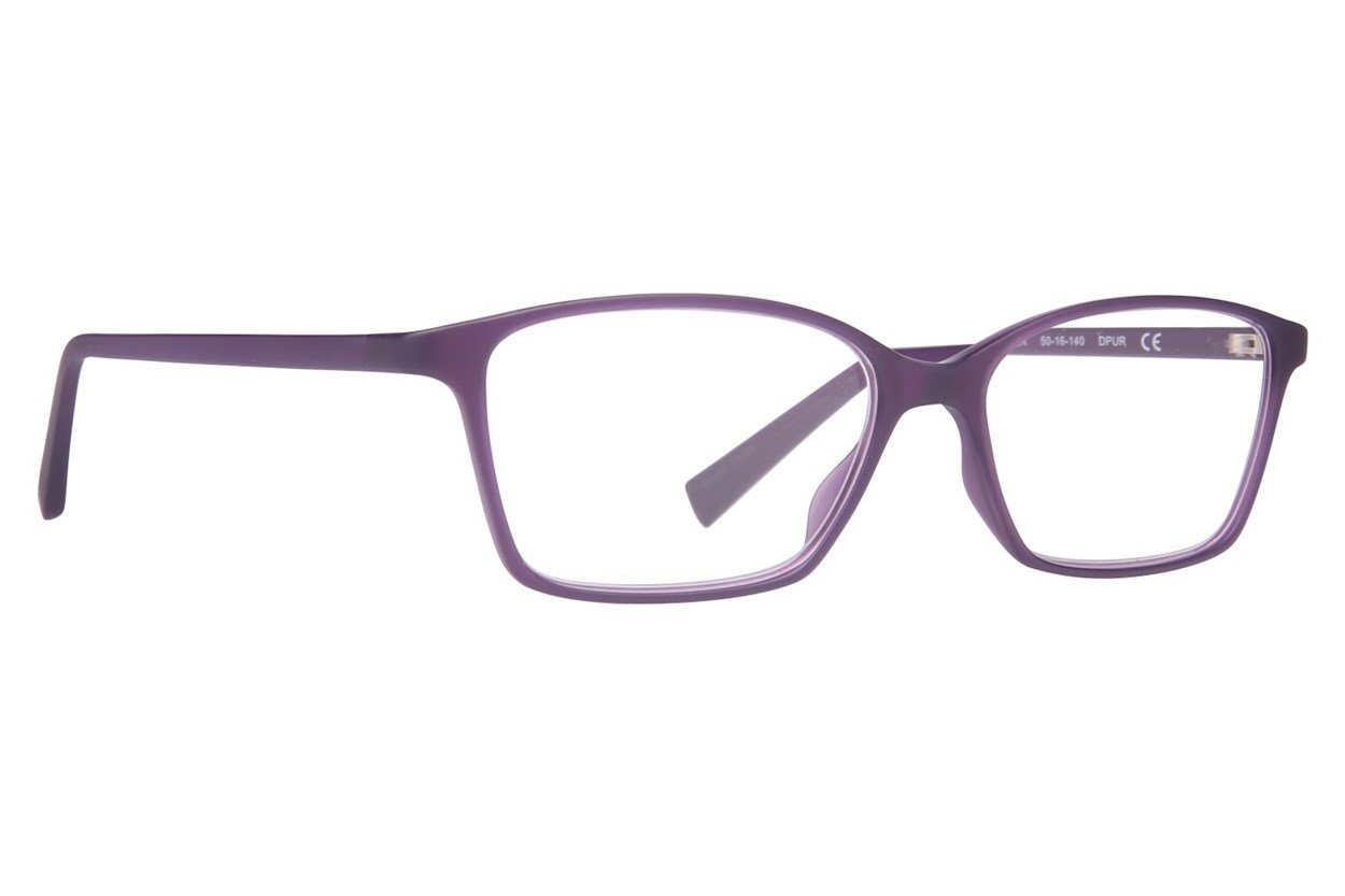 Conscious Eyez Harper Reading Glasses Purple ReadingGlasses