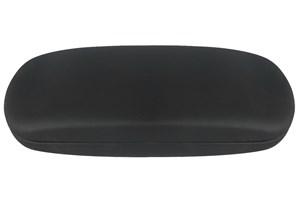 Click to swap image to Opti-Pak Matte Clamshell Eyeglass Case