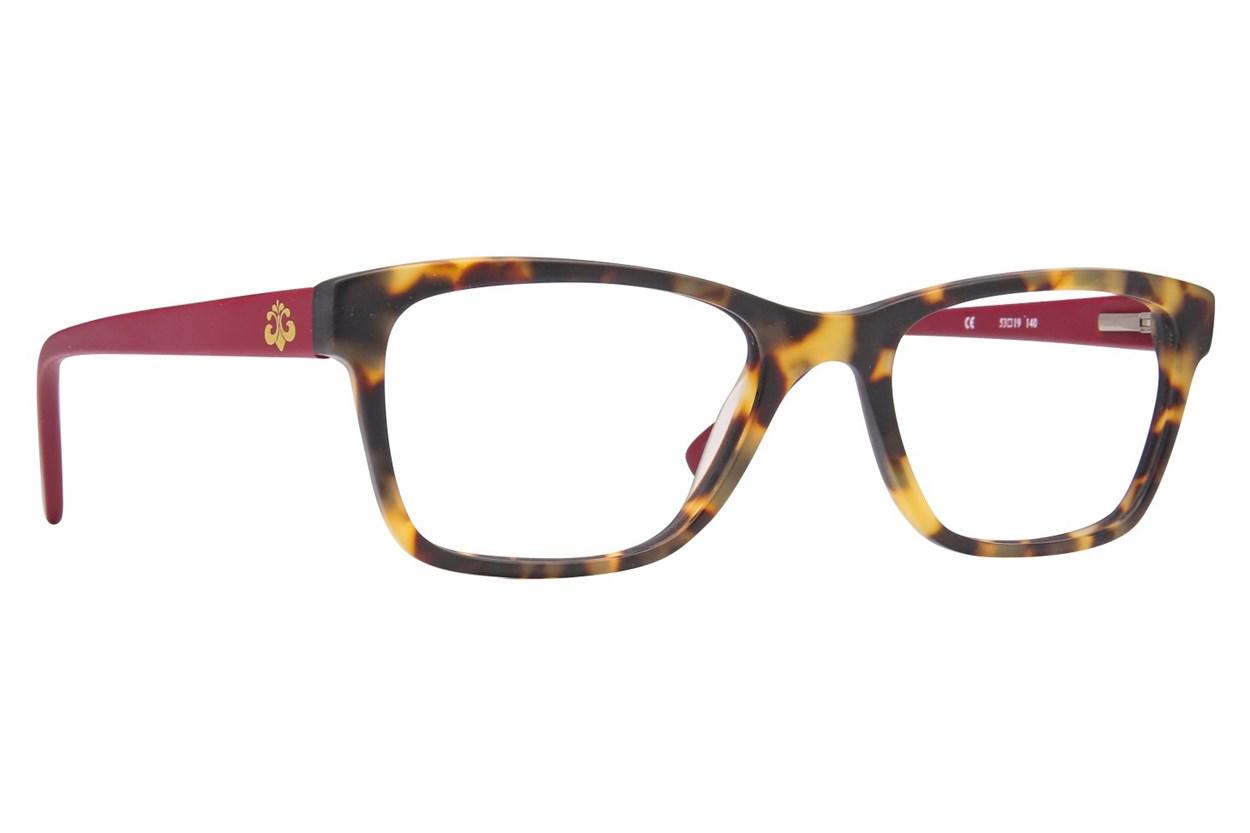 Dereon DOV531 Tortoise Glasses