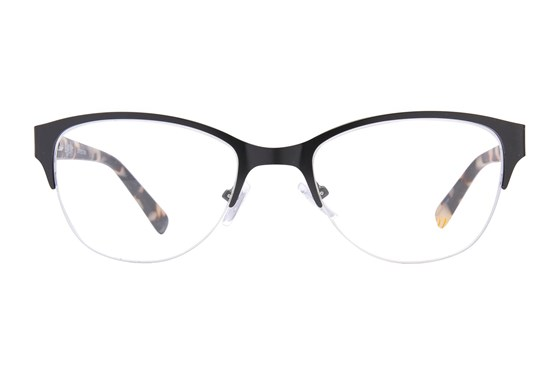 Dereon DOV532 Black Glasses