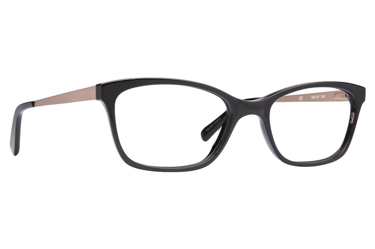Dereon DOV534 Black Glasses
