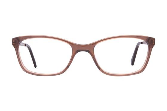 Dereon DOV534 Brown Glasses