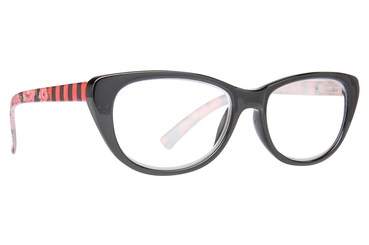 Sydney Love SLR674 Reading Glasses Black ReadingGlasses