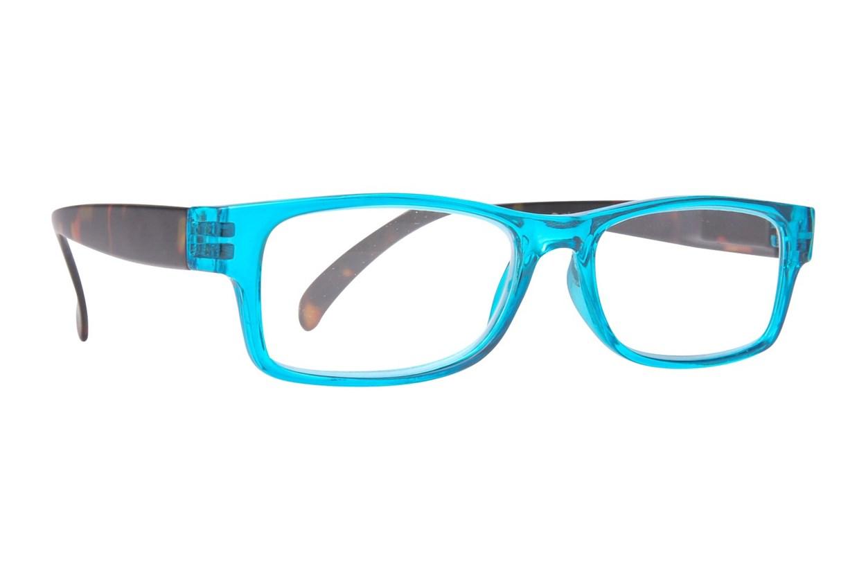 Evolutioneyes EY8354Z Reading Glasses Turquoise