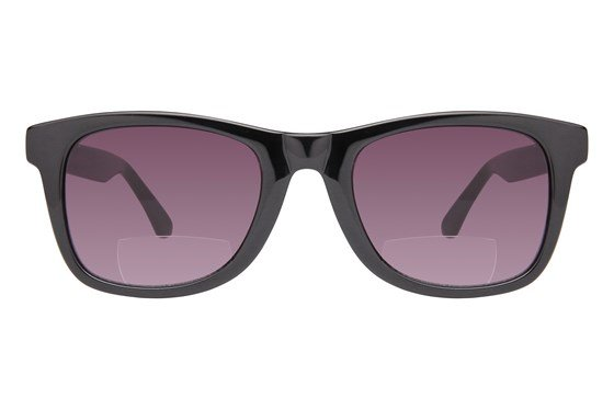 Evolutioneyes TR09221KSR Reading Sunglasses Black