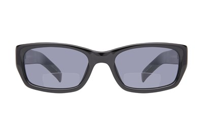 Evolutioneyes TR6265ASR Reading Sunglasses Black