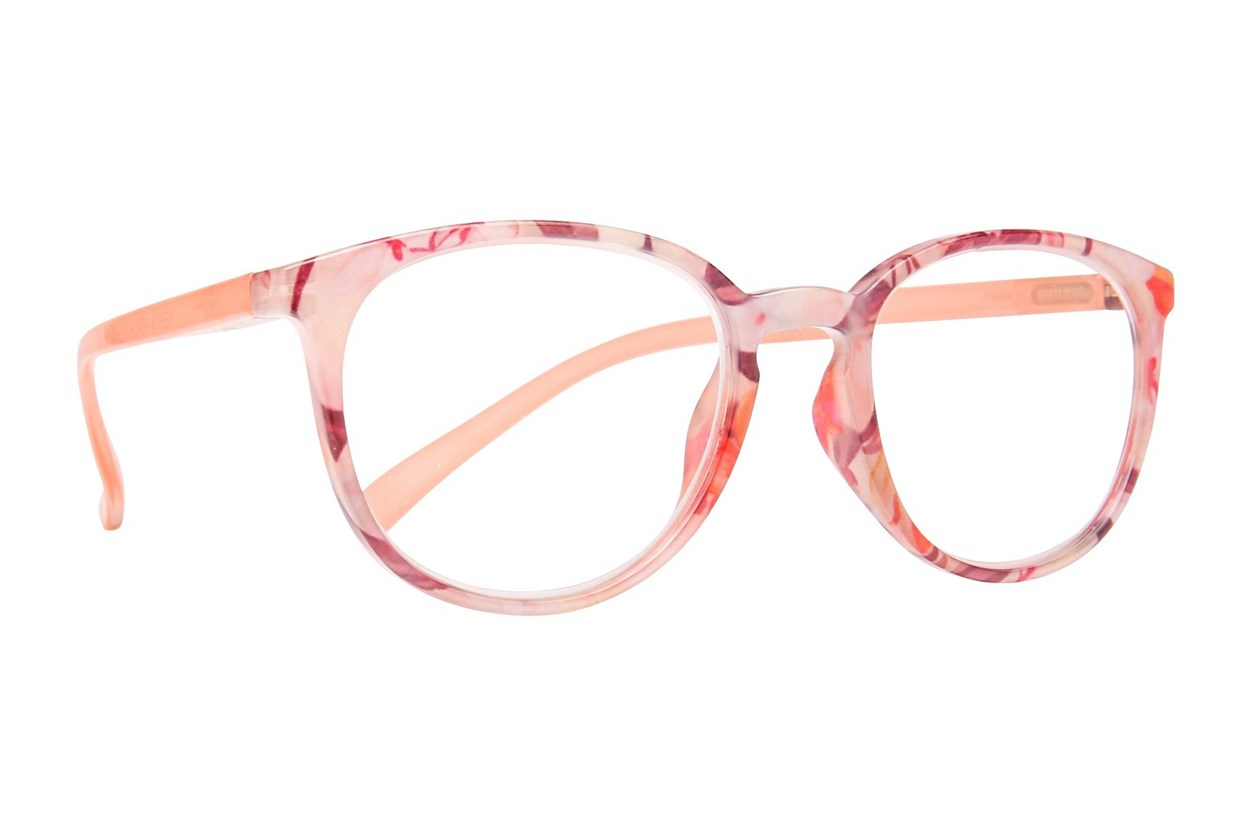 Max Edition ME8174 Reading Glasses Pink ReadingGlasses