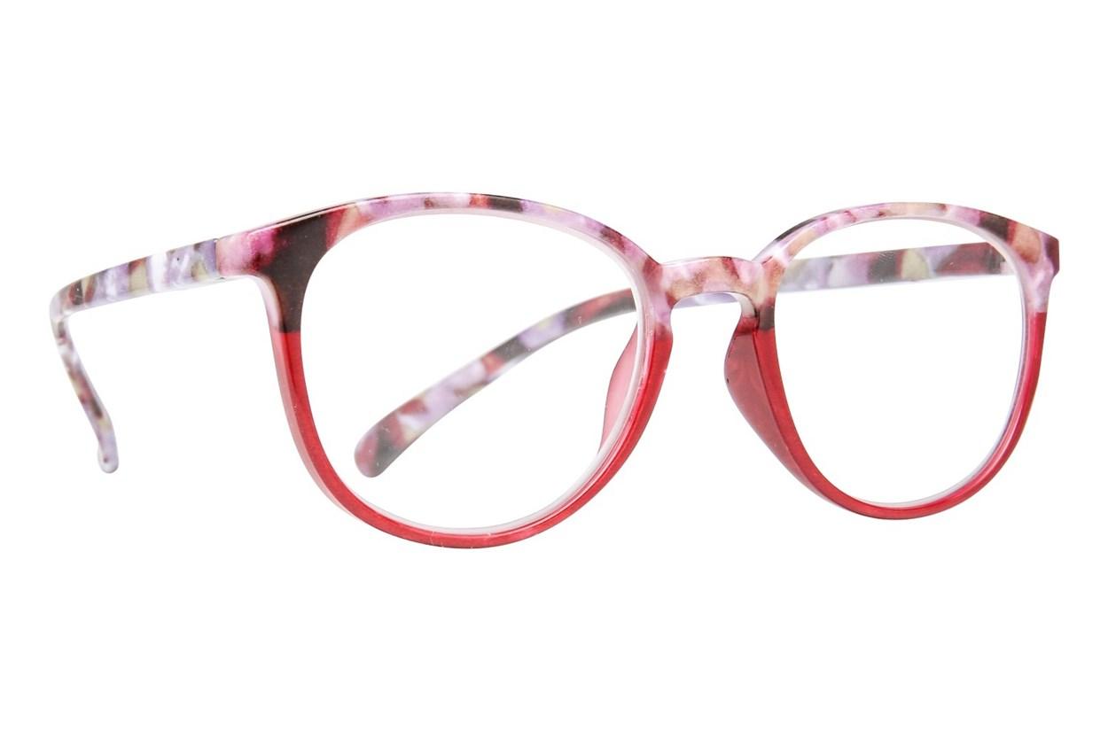 Max Edition ME8174 Reading Glasses Purple ReadingGlasses