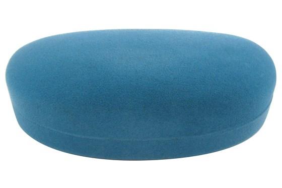 Evolutioneyes Velvet Sun Case Turquoise GlassesCases