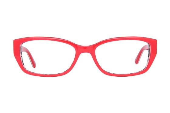 Marilyn Monroe MMO102 Red Glasses