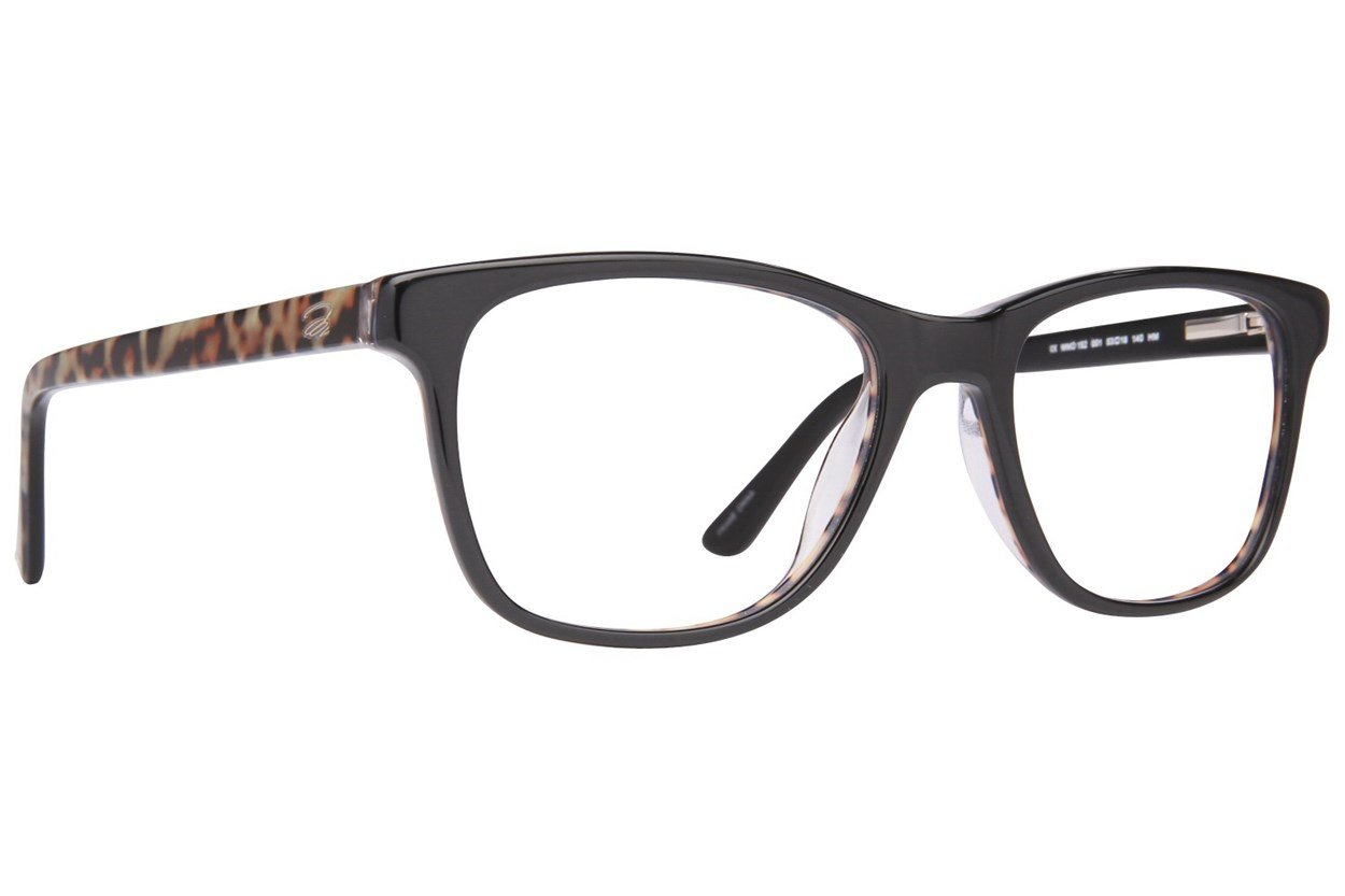 Marilyn Monroe MMO152 Black Glasses