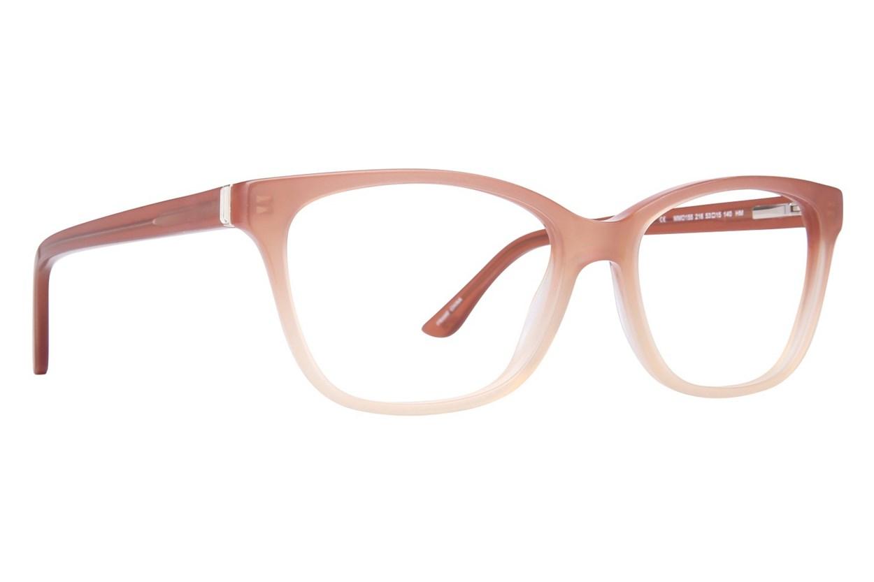 Marilyn Monroe MMO155 Brown Glasses