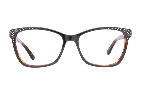 Marilyn Monroe MMO158 Black Glasses