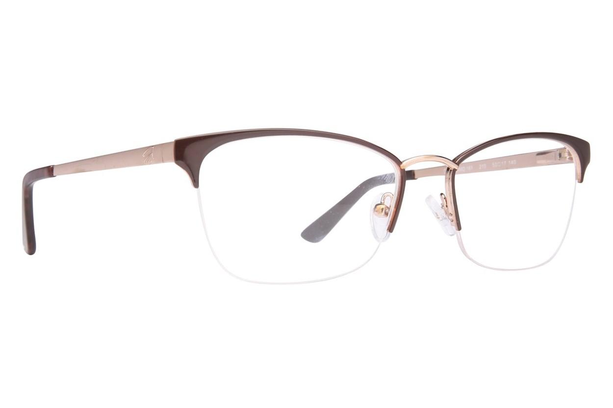 Marilyn Monroe MMO161 Brown Glasses