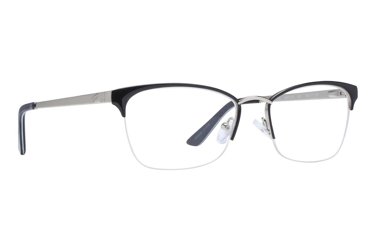 Marilyn Monroe MMO161 Black Glasses