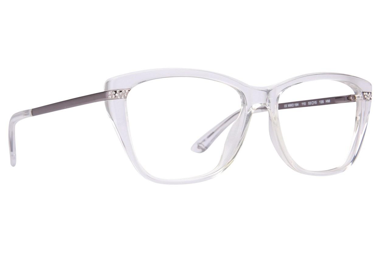 Marilyn Monroe MMO164 Clear Glasses