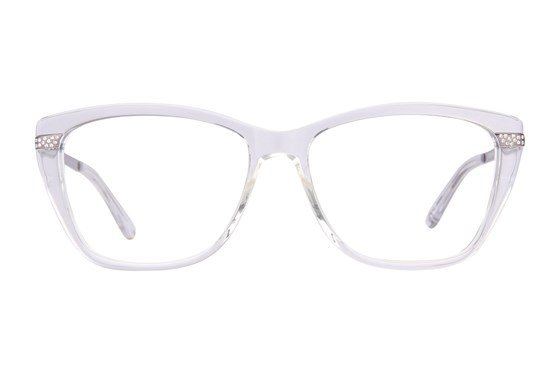 Marilyn Monroe MMO164 Clear Glasses