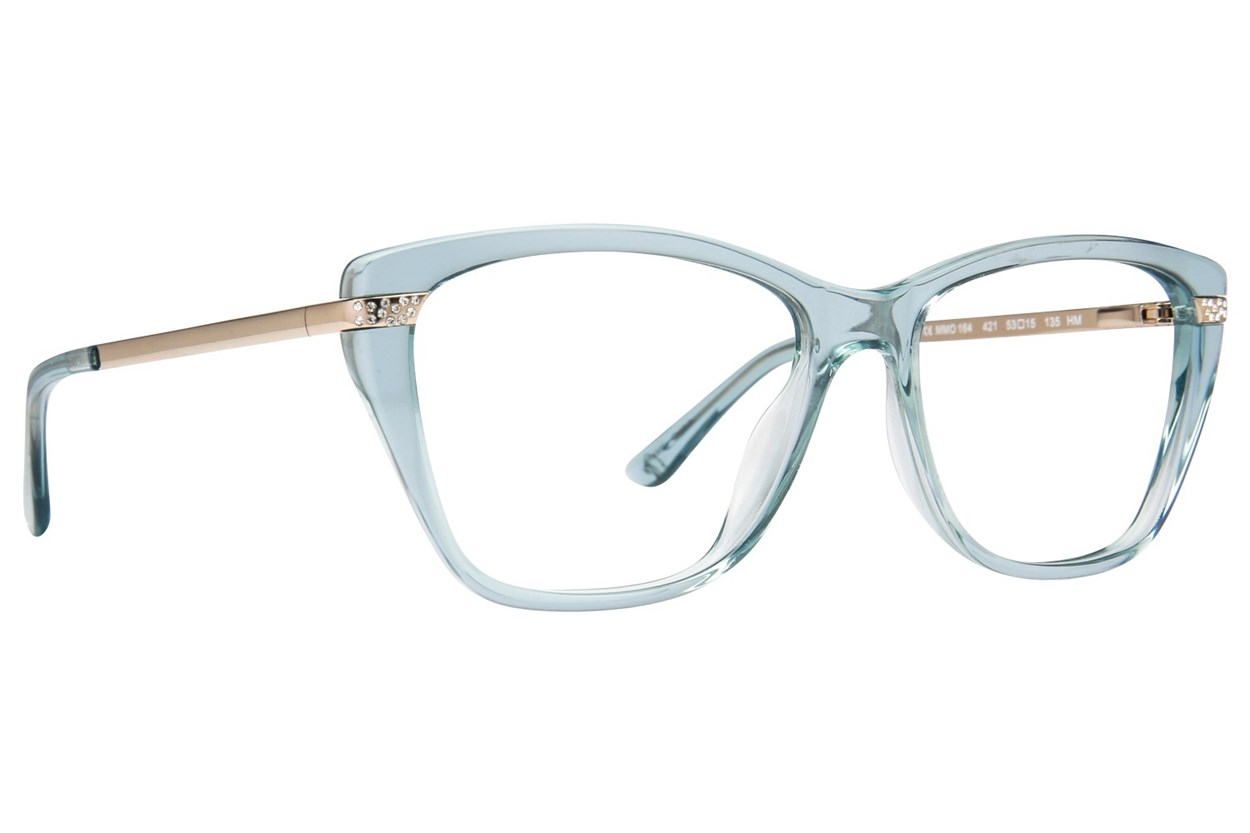 Marilyn Monroe MMO164 Blue Glasses