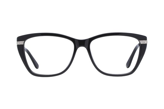 Marilyn Monroe MMO164 Black Glasses