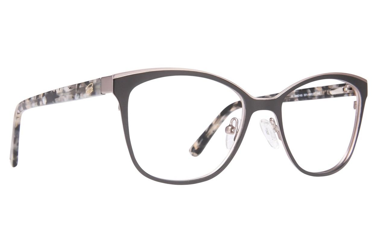 Marilyn Monroe MMO165 Black Glasses