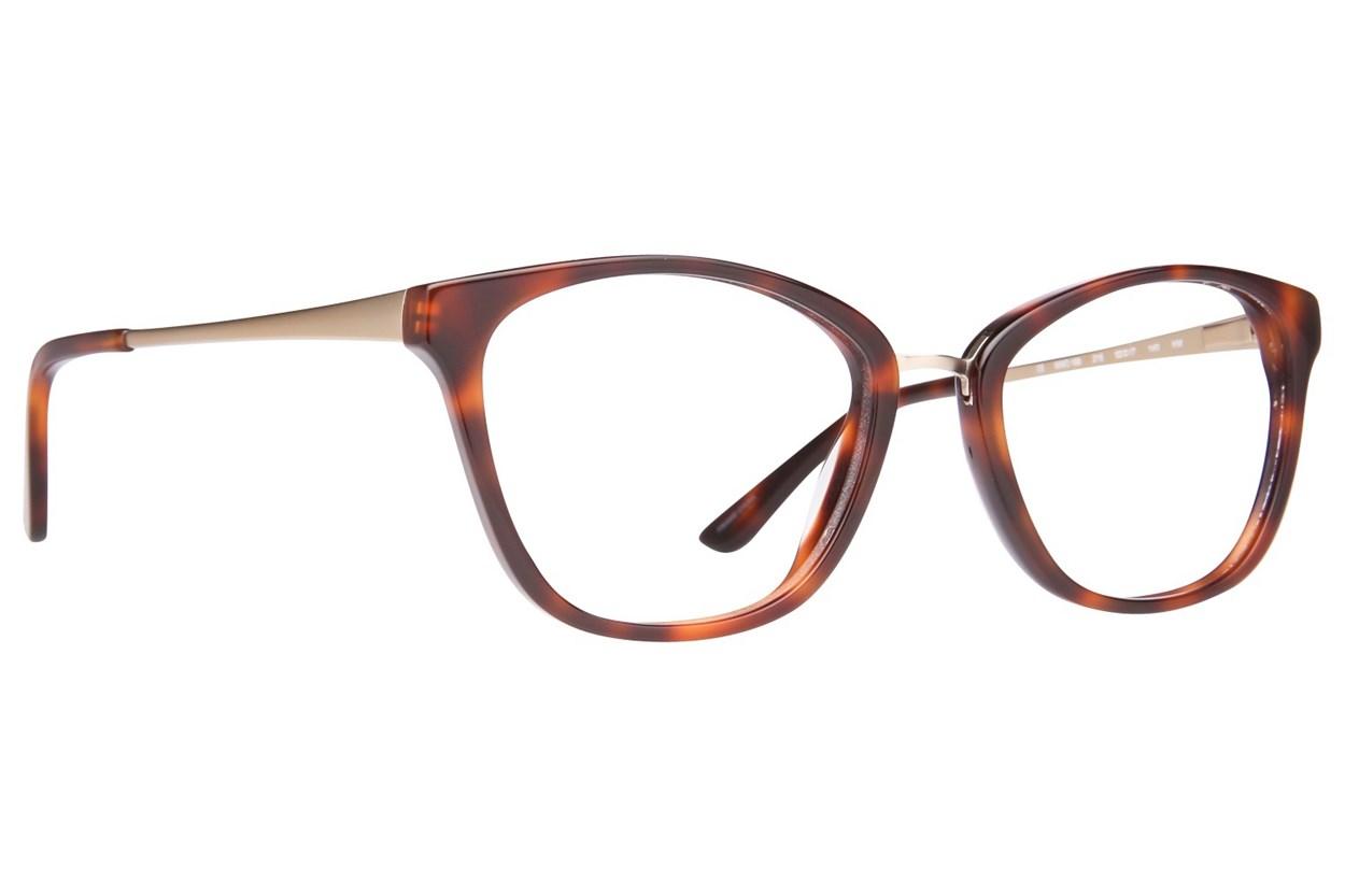 Marilyn Monroe MMO168 Brown Glasses