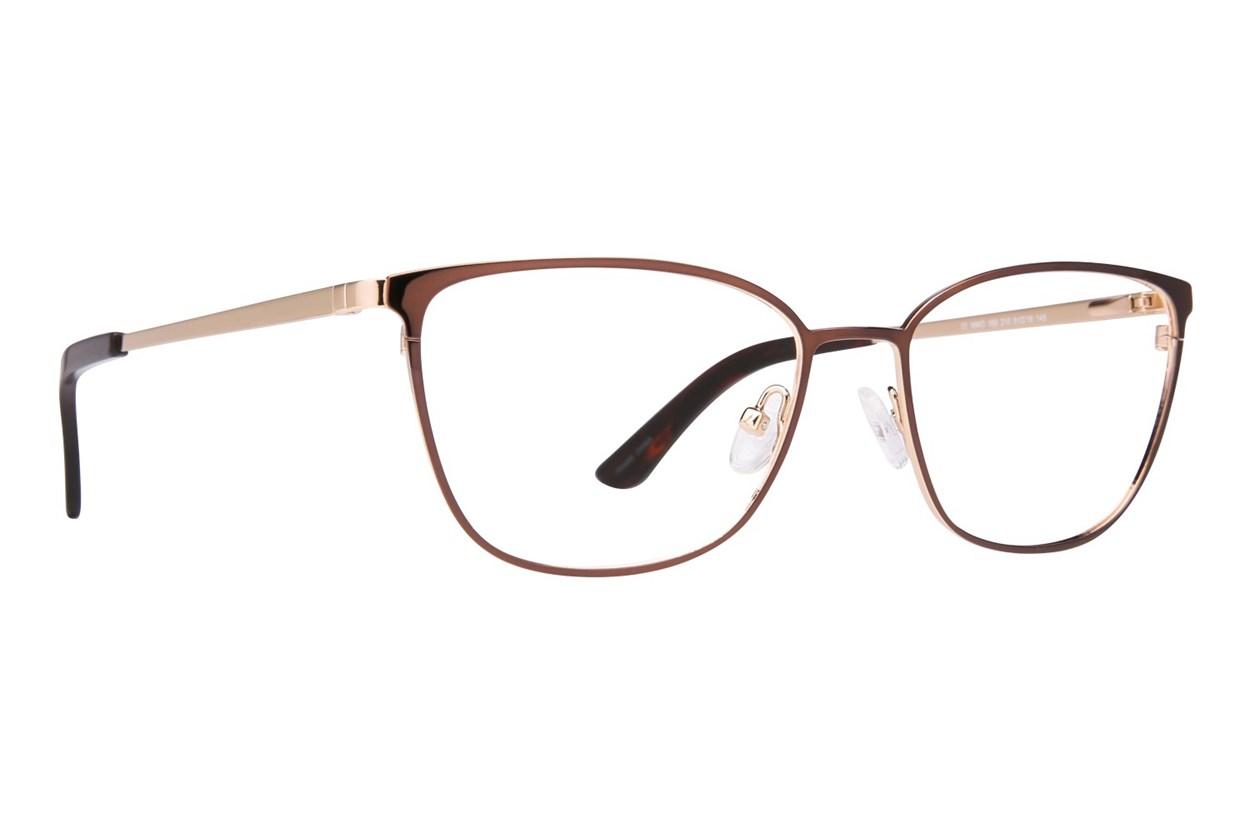 Marilyn Monroe MMO169 Brown Glasses