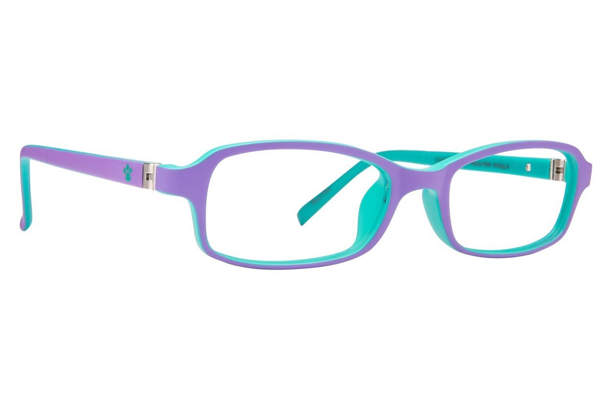 Paw Patrol PP01 Purple Glasses