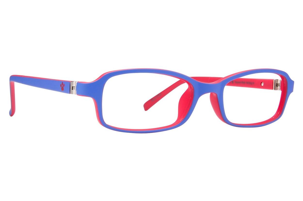 Paw Patrol PP01 Blue Glasses