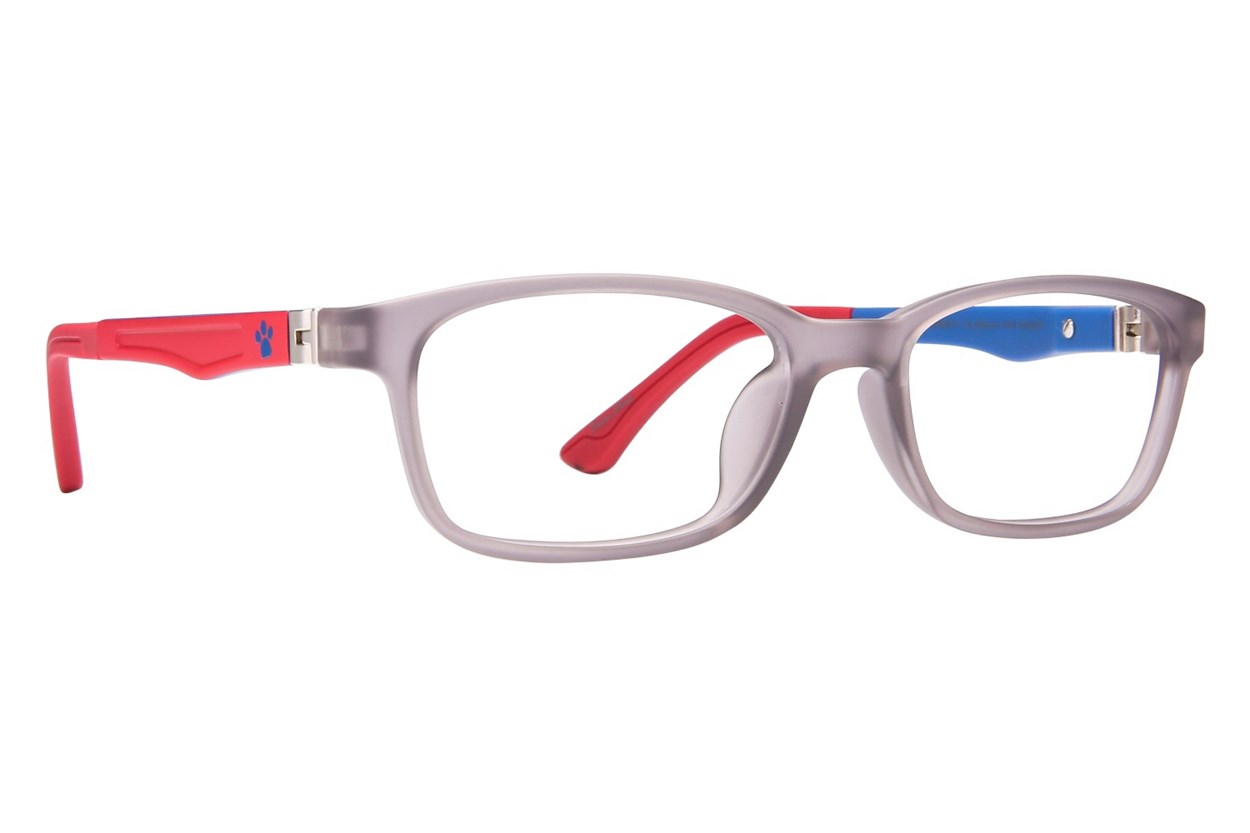Paw Patrol PP02 Gray Glasses