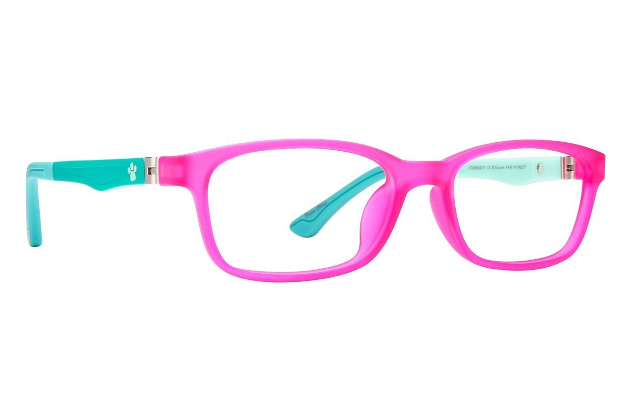 Paw Patrol PP02 Pink Glasses