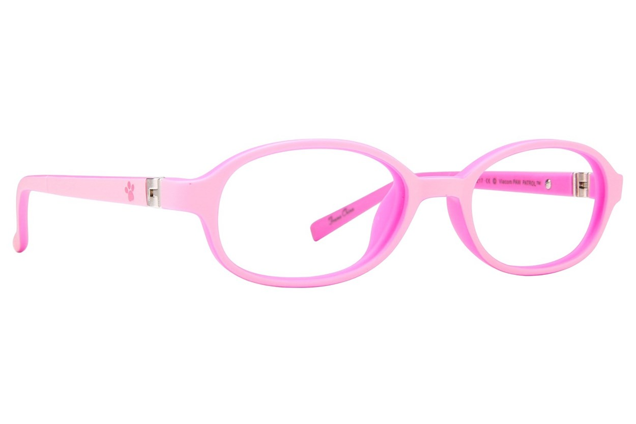 Paw Patrol PP03 Pink Glasses