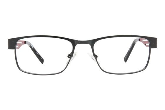 TapouT TAP842 Black Glasses