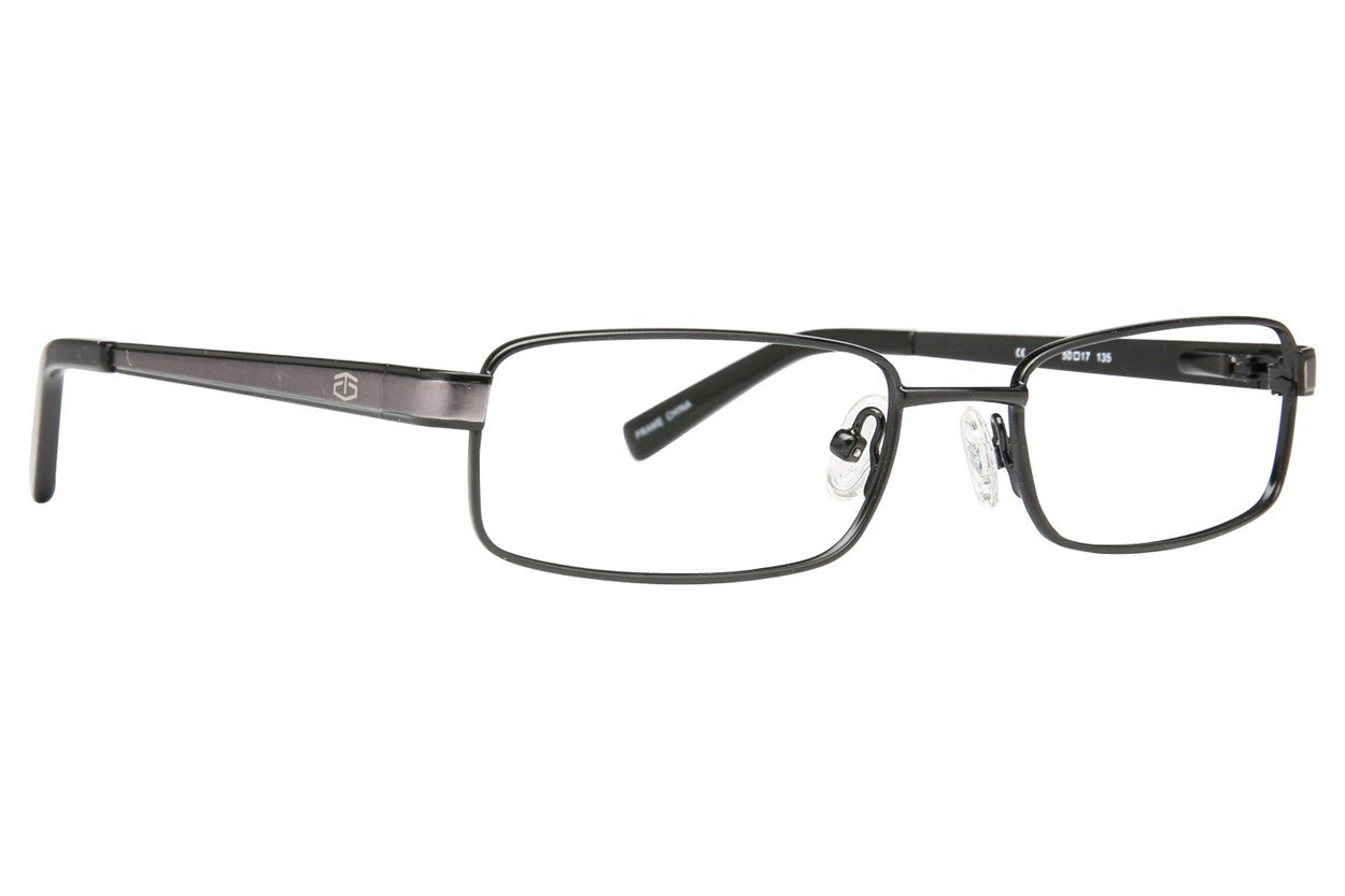 TapouT TAP847 Black Glasses