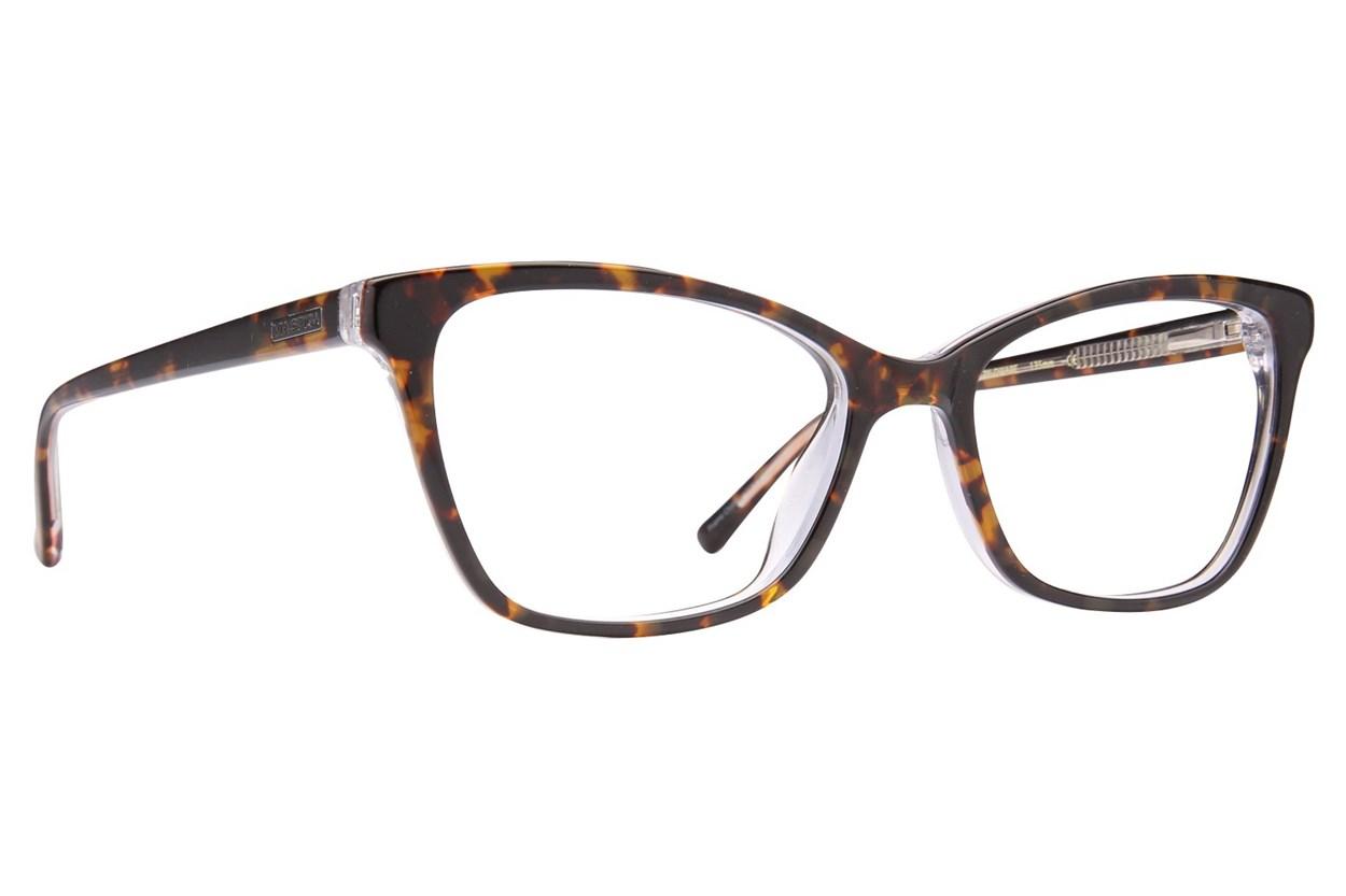 Via Spiga Dulcina Tortoise Glasses