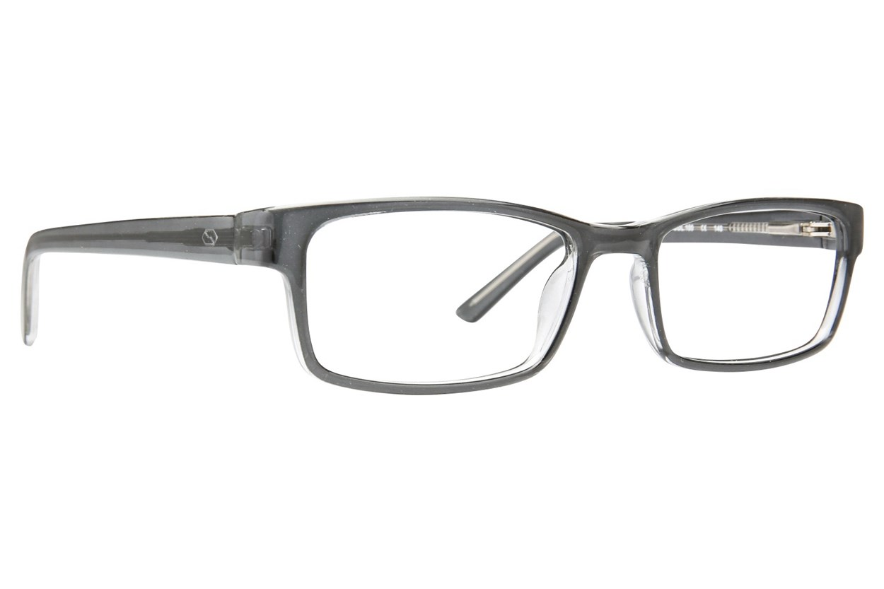 Stetson OR 5063 Gray Glasses