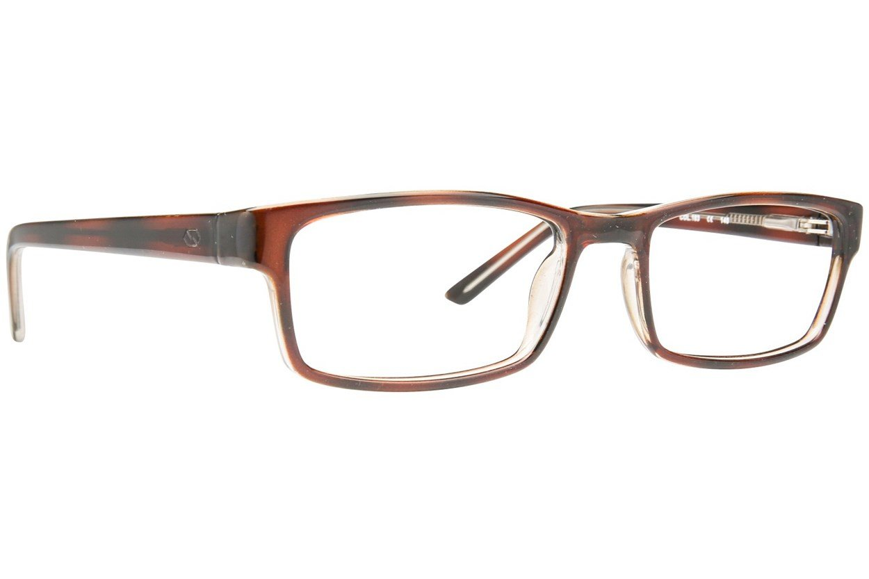 Stetson OR 5063 Brown Glasses
