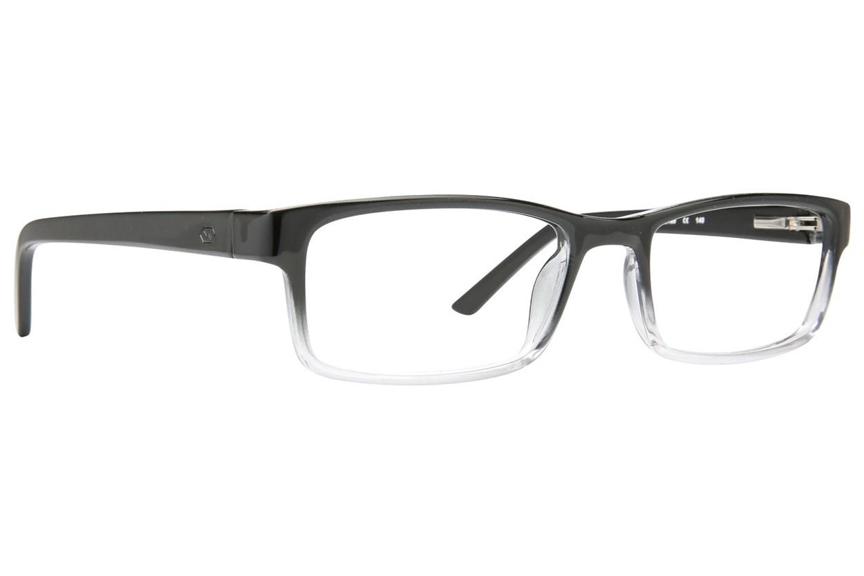 Stetson OR 5063 Black Glasses