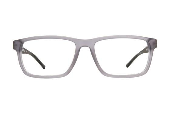 Shaq QD 127Z Gray Glasses