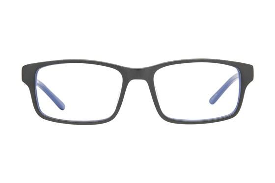 Shaq Squad QD 507Z Black Glasses