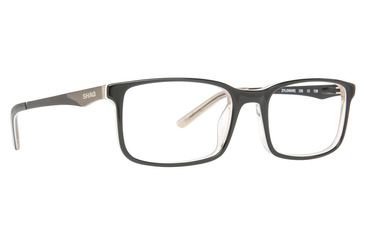 Shaq Squad QD 508Z Black Glasses