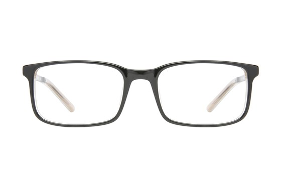 Shaq Squad QD 508Z Black Glasses