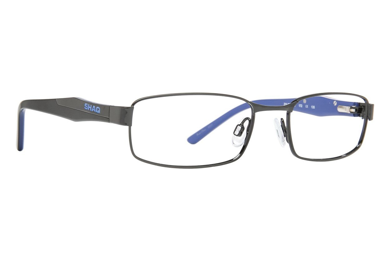 Shaq Squad QD 510M Black Glasses