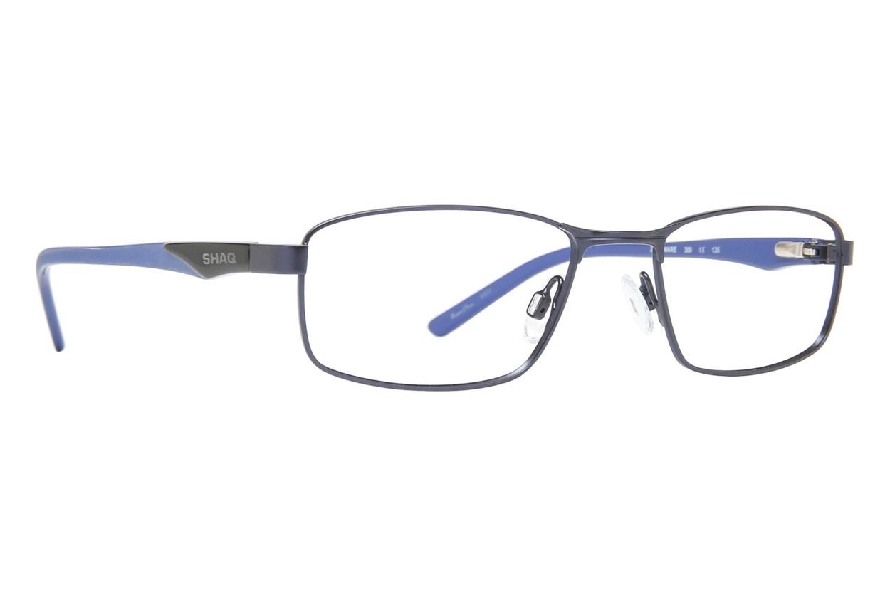 Shaq Squad QD 509M Blue Glasses