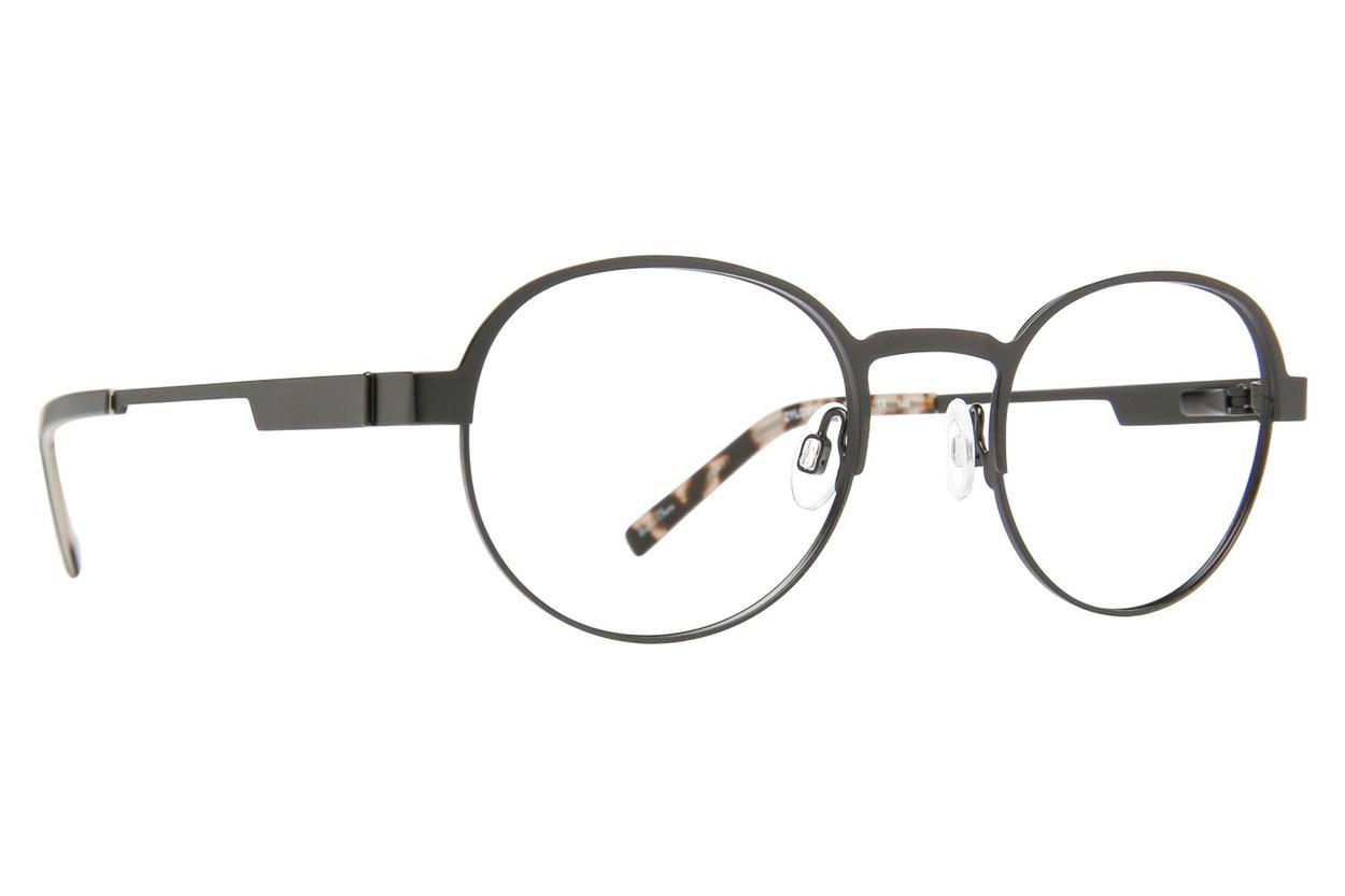Randy Jackson RJ 1074 Black Glasses