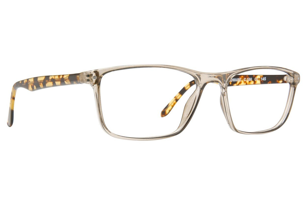 Randy Jackson RJ 3036 Gray Glasses