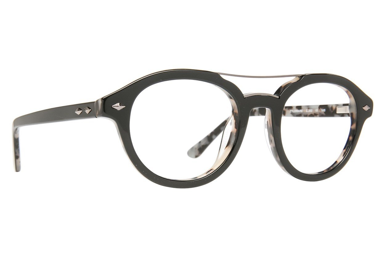 Randy Jackson RJ X131 Black Glasses