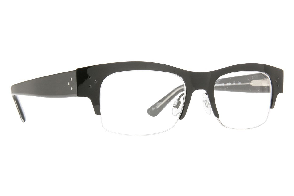 Randy Jackson RJ X125 Black Glasses